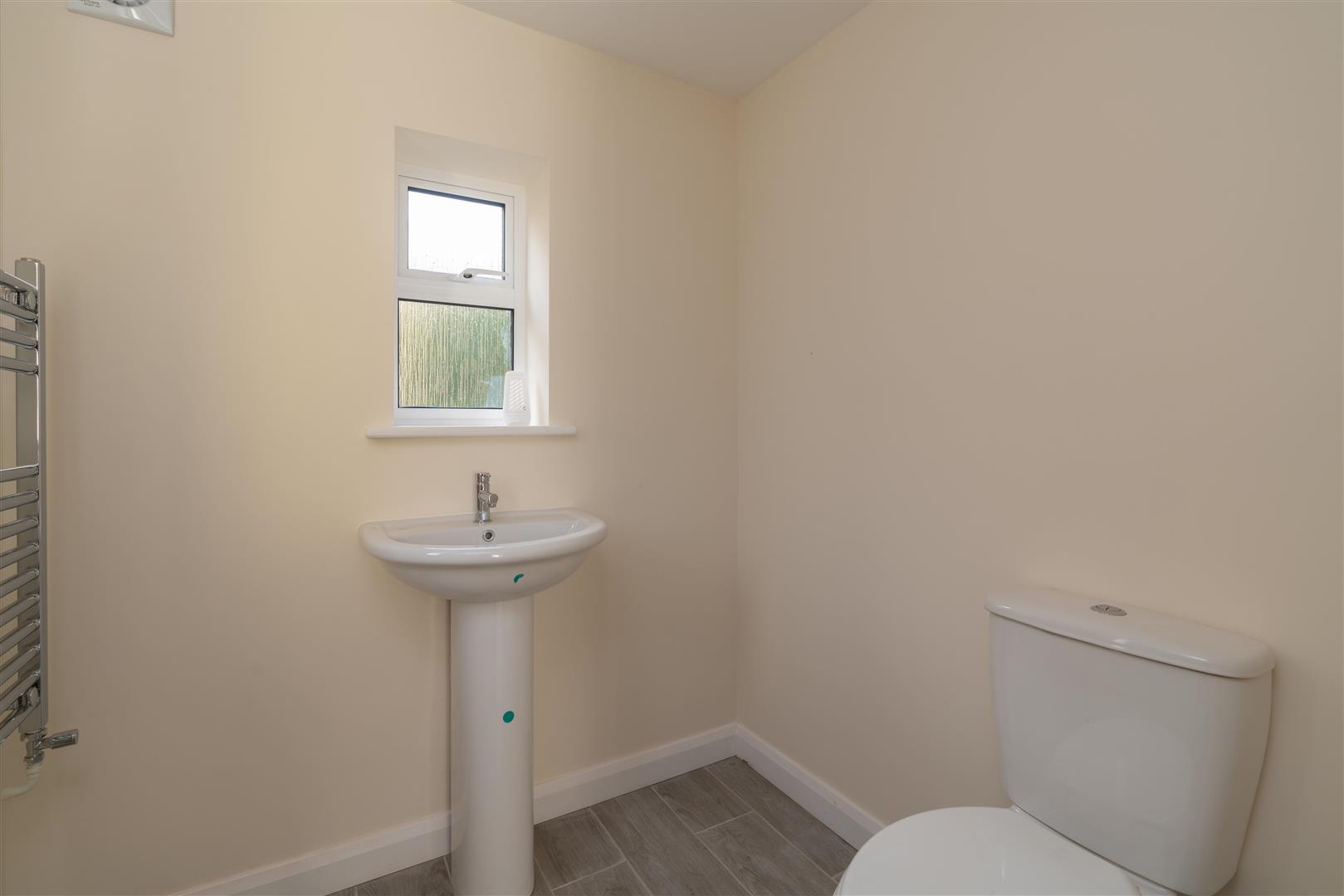 2 Little Barrow WC
